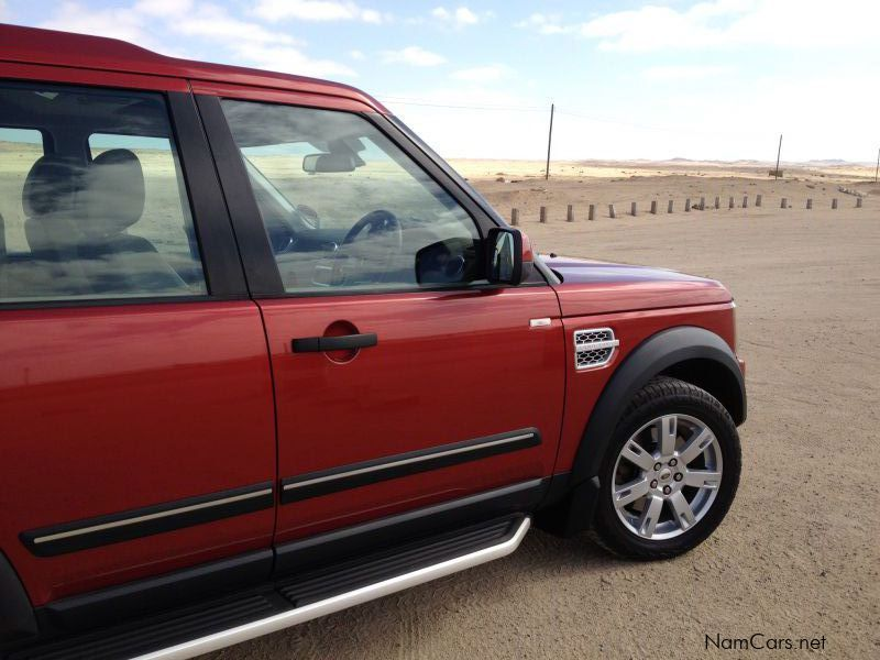 used land rover discovery cars for sale buy second hand html autos post. Black Bedroom Furniture Sets. Home Design Ideas