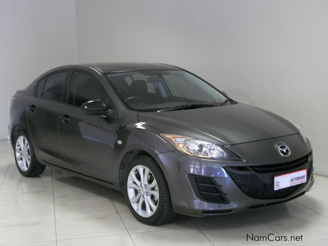 Lovely Mazda 3 In Namibia ...