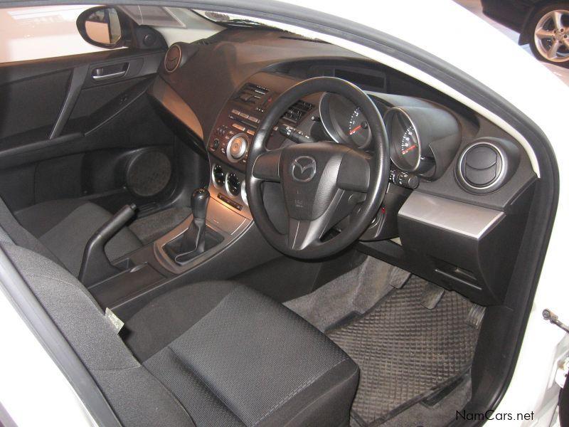 Used Mazda Mazda 3 1 6 Sport Dynamic 2010 Mazda 3 1 6