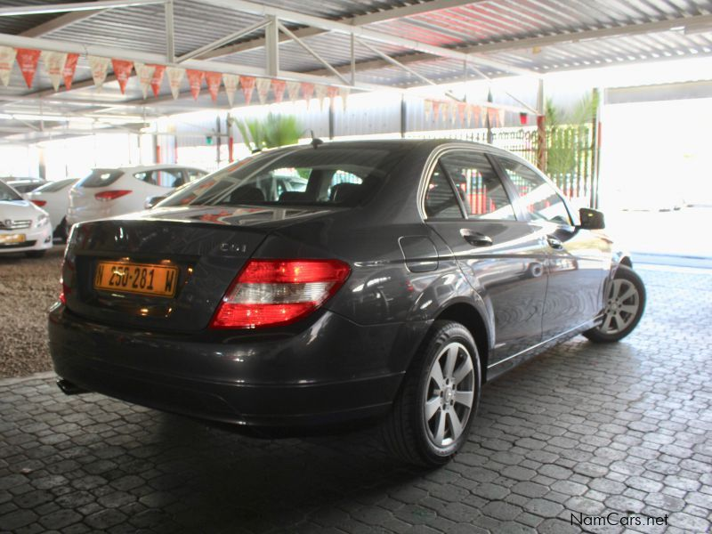 used mercedes benz c200 cgi 2010 c200 cgi for sale windhoek mercedes benz c200 cgi sales. Black Bedroom Furniture Sets. Home Design Ideas