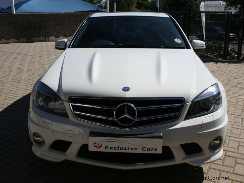 Used Mercedes-Benz C63 AMG a/t (local) | 2010 C63 AMG a/t ...