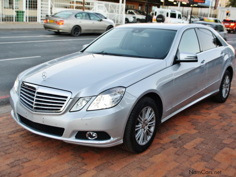 Used mercedes benz e300 2010 e300 for sale for Mercedes benz e300 price