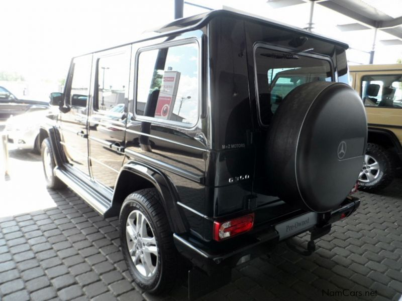 Used Mercedes-Benz G350 Blutech   2010 G350 Blutech for sale