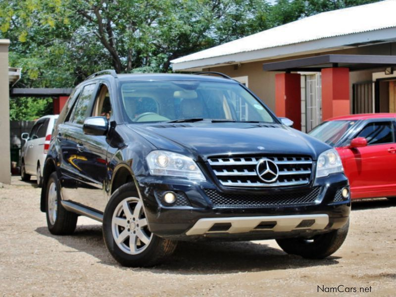 Used mercedes benz ml 350 4matic 2010 ml 350 4matic for for Ml mercedes benz for sale