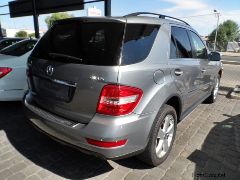 Used mercedes benz ml500 2010 ml500 for sale windhoek for 2017 mercedes benz ml500 price