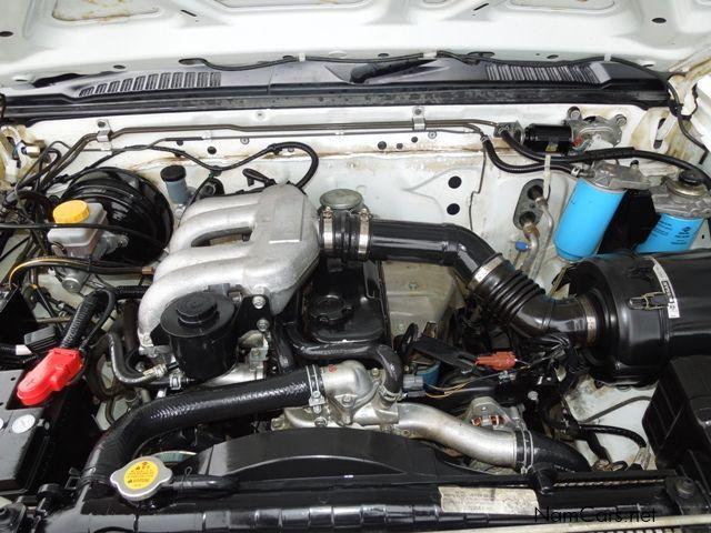 Used Nissan NP300 Hardbody 3 2Diesel D/Cab 4X4 | 2010 NP300