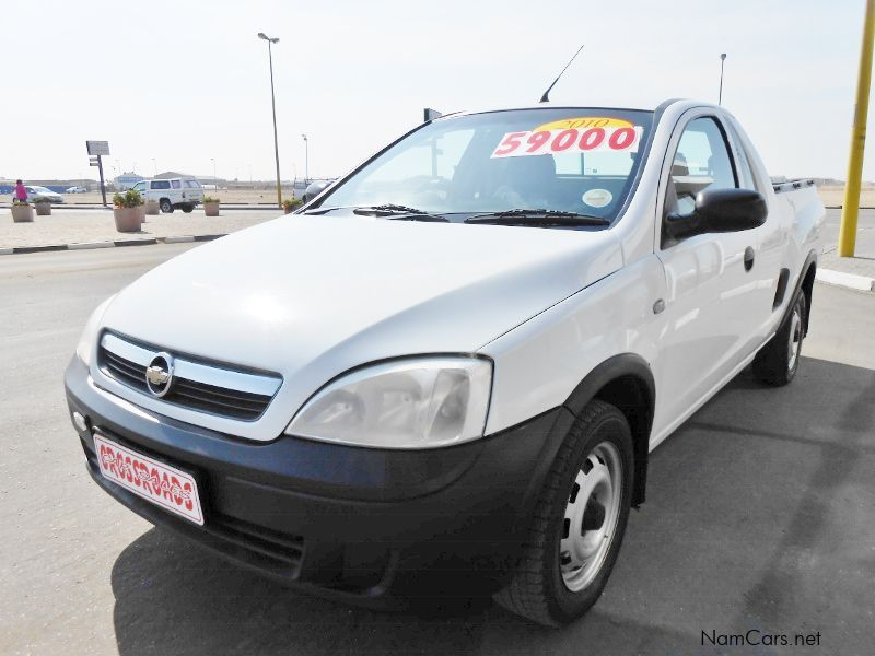 used opel corsa utility 1 4 club 2010 corsa utility 1 4 club for sale swakopmund opel corsa. Black Bedroom Furniture Sets. Home Design Ideas