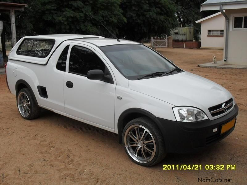 used opel corsa utility 1 4 club 2010 corsa utility 1 4 club for sale windhoek opel corsa. Black Bedroom Furniture Sets. Home Design Ideas
