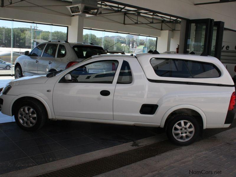 Used Opel Corsa Utility 1 8i Club  U0026 Canopy