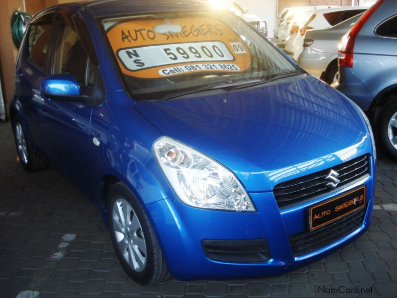 used suzuki splash 1 2 gl 2010 splash 1 2 gl for sale windhoek suzuki splash 1 2 gl sales. Black Bedroom Furniture Sets. Home Design Ideas