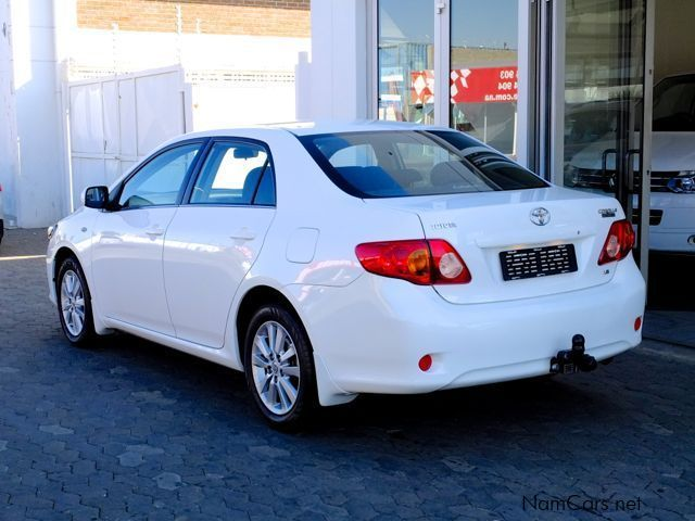 Used Toyota Corolla Advantage 2010 Corolla Advantage for sale