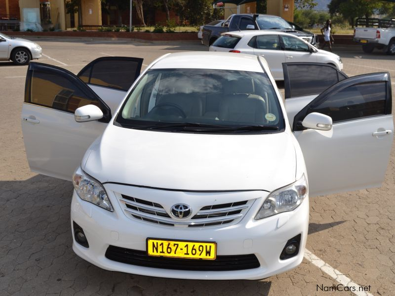 used toyota corolla d4d advanced 2010 corolla d4d advanced for sale windhoek toyota corolla. Black Bedroom Furniture Sets. Home Design Ideas