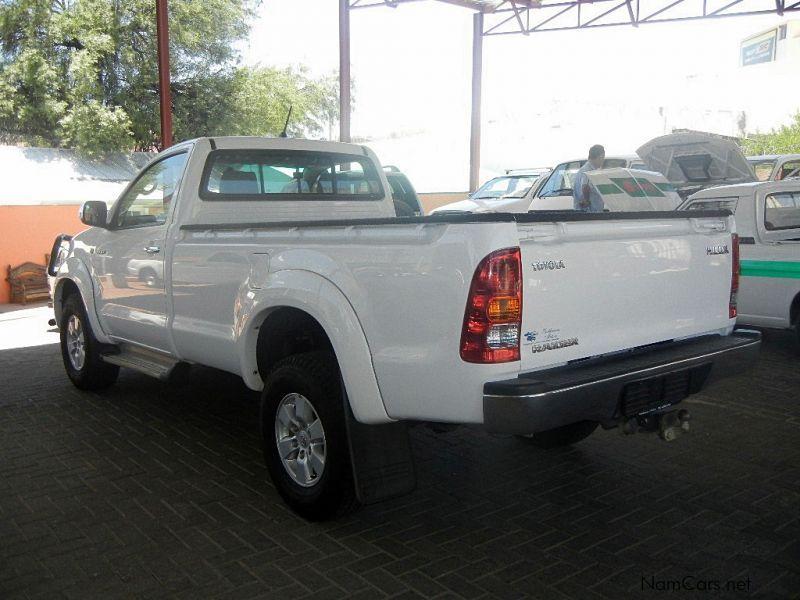 Used Toyota Hilux 2.7 VVTi 2x4 | 2010 Hilux 2.7 VVTi 2x4 ...