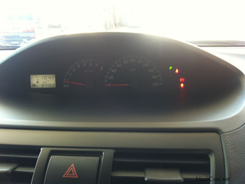 Toyota Vios Second Hand Car Price