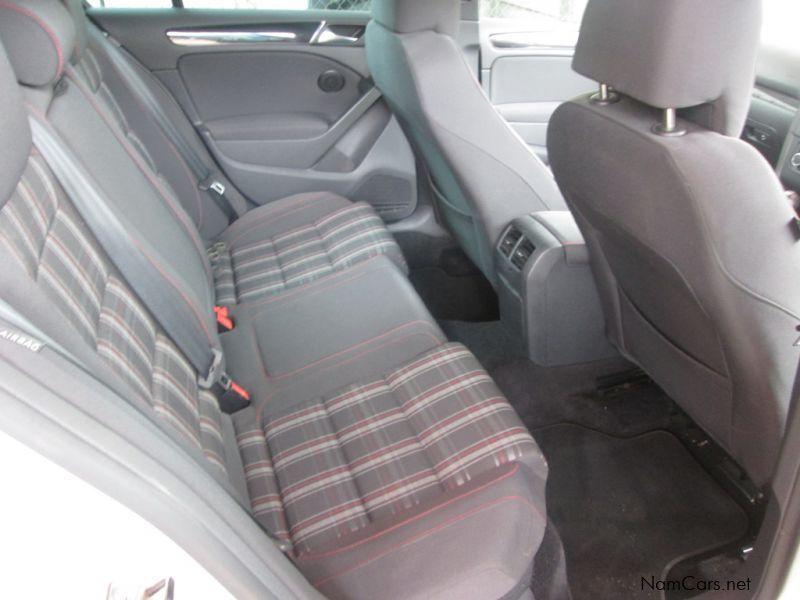 used volkswagen golf 6 gti 2010 golf 6 gti for sale. Black Bedroom Furniture Sets. Home Design Ideas