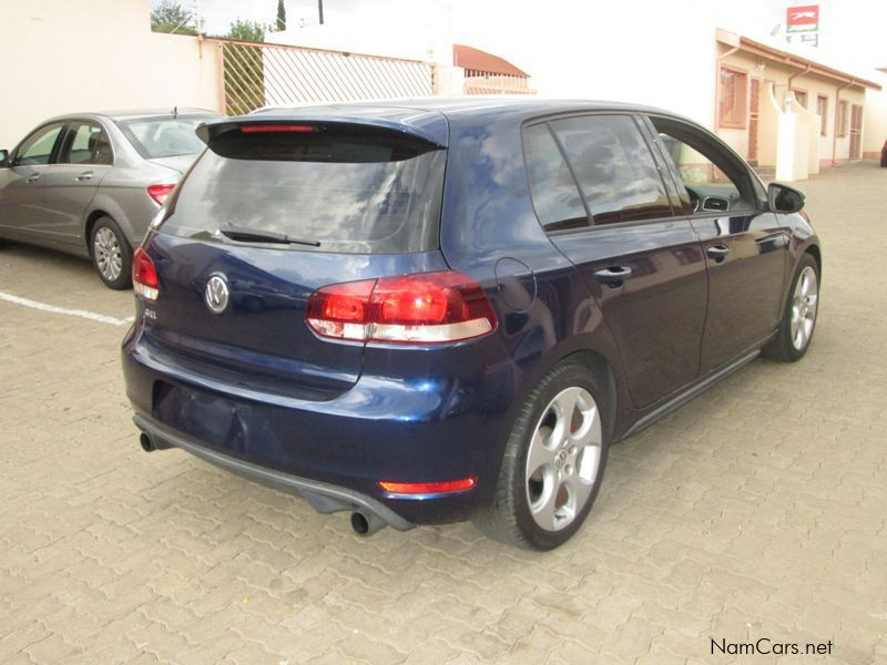 used volkswagen golf 6 gti turbo 2010 golf 6 gti turbo for sale windhoek volkswagen golf 6. Black Bedroom Furniture Sets. Home Design Ideas