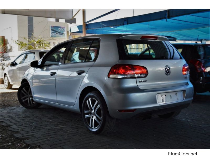 used volkswagen golf 6 1 4 tsi 2010 golf 6 1 4 tsi for. Black Bedroom Furniture Sets. Home Design Ideas