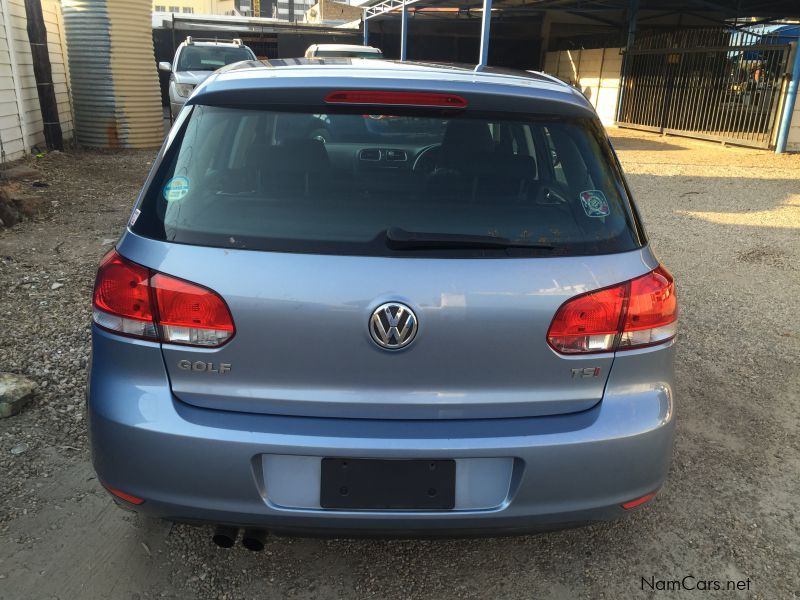 used volkswagen golf 6 tsi 1 4 2010 golf 6 tsi 1 4 for sale windhoek volkswagen golf 6 tsi 1. Black Bedroom Furniture Sets. Home Design Ideas