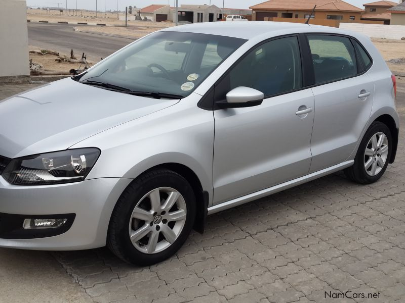 Polo Volkswagen Polo For Sale Second Hand Used Html