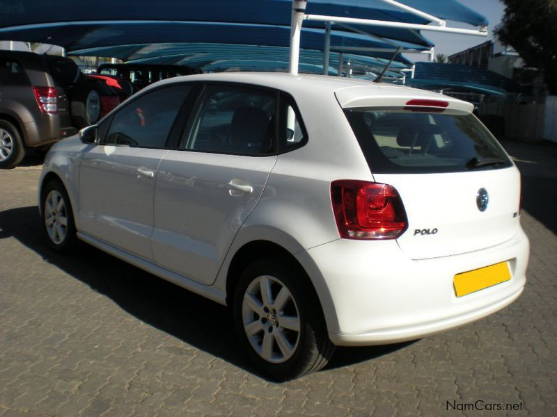 used volkswagen polo 1 6 tdi comfortline 2010 polo 1 6 tdi comfortline for sale windhoek. Black Bedroom Furniture Sets. Home Design Ideas
