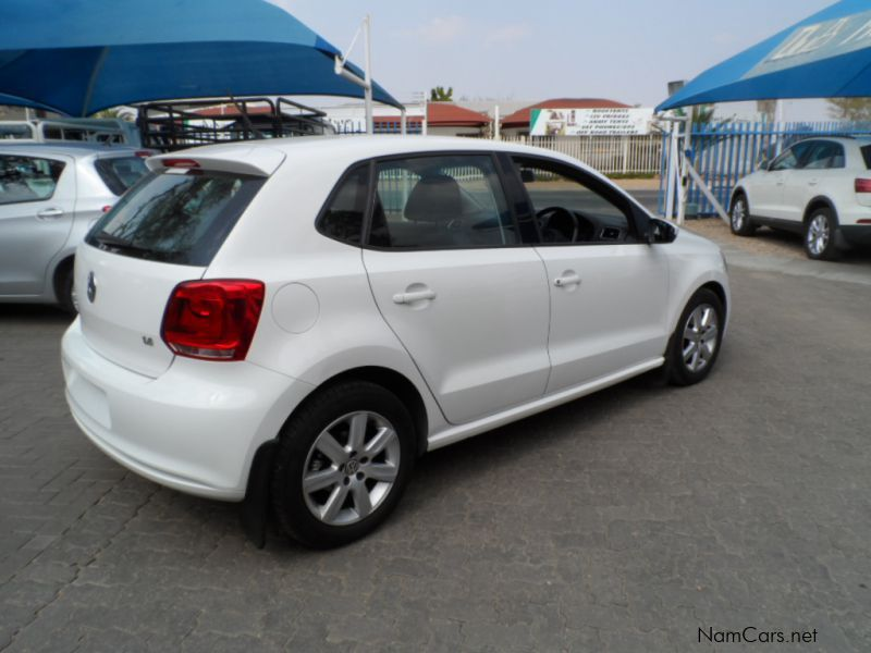 used volkswagen polo comfortline 5 dr 2010 polo comfortline 5 dr for sale windhoek. Black Bedroom Furniture Sets. Home Design Ideas
