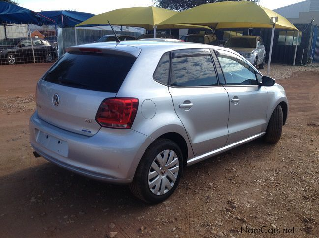 used volkswagen polo tsi 1 2 comfortline 2010 polo tsi 1 2 comfortline for sale windhoek. Black Bedroom Furniture Sets. Home Design Ideas