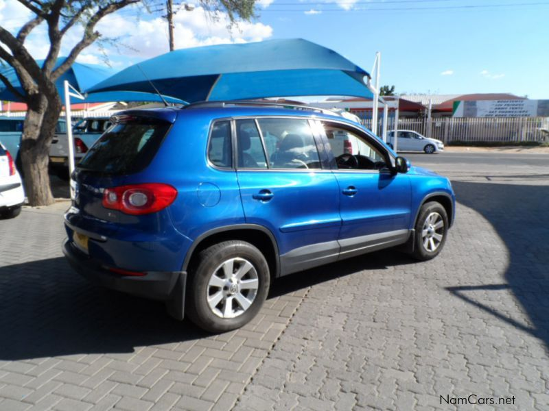 used volkswagen tiguan 1 4 tsi 4 motion 2010 tiguan 1 4 tsi 4 motion for sale windhoek. Black Bedroom Furniture Sets. Home Design Ideas