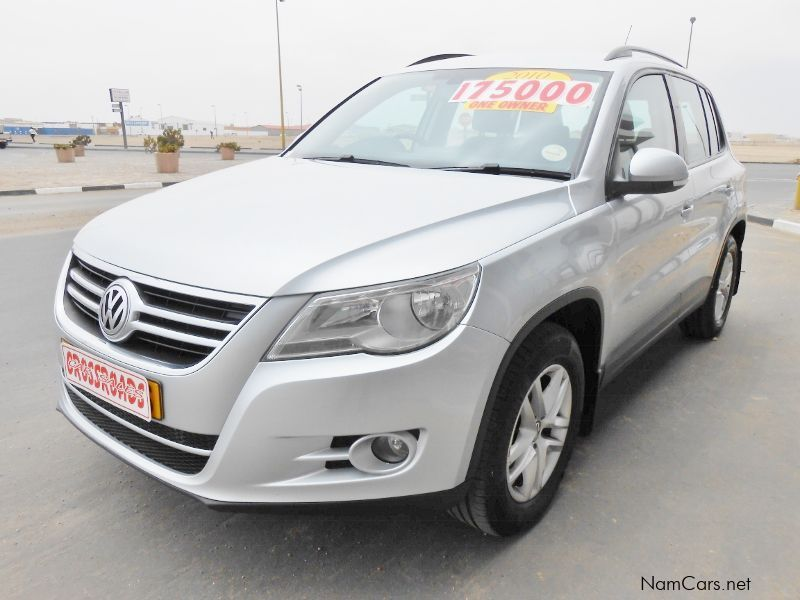 used volkswagen tiguan 1 4 tsi 4 motion 2010 tiguan 1 4 tsi 4 motion for sale swakopmund. Black Bedroom Furniture Sets. Home Design Ideas
