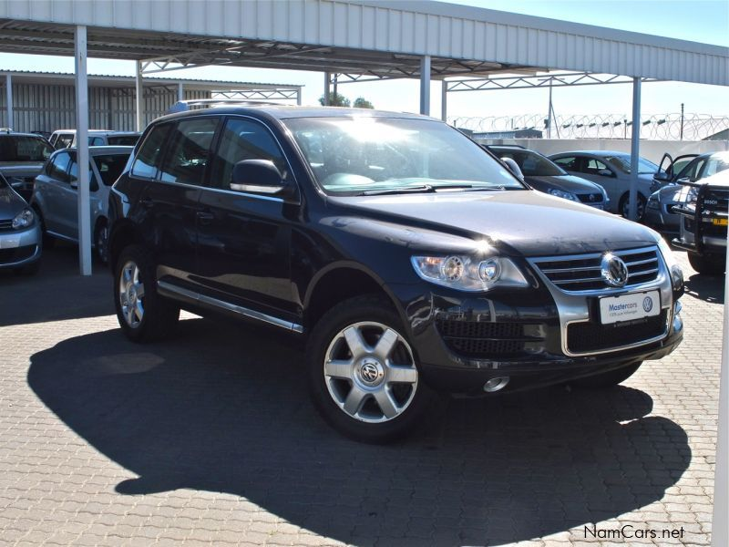 used volkswagen touareg v8 2010 touareg v8 for sale. Black Bedroom Furniture Sets. Home Design Ideas