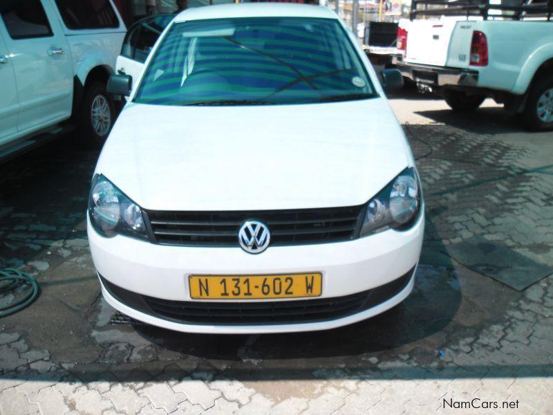 Used Volkswagen Polo Vivo 1 4 Trendline 2010 Polo Vivo 1