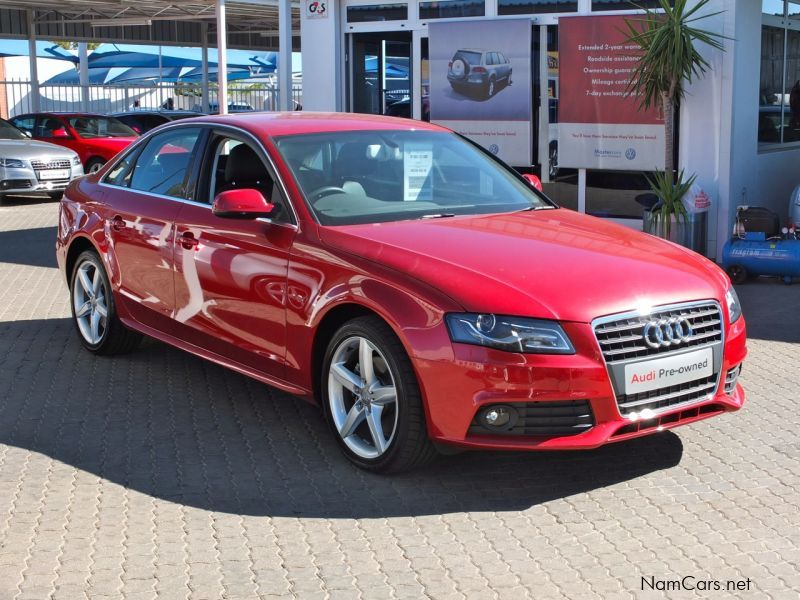 Second Hand A Audi Cars For Sale