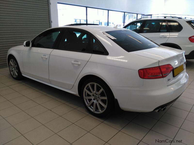 Used Audi A4 2 0tdi 2011 A4 2 0tdi For Sale Walvis Bay Audi A4 2 0tdi Sales Audi A4 2 0tdi