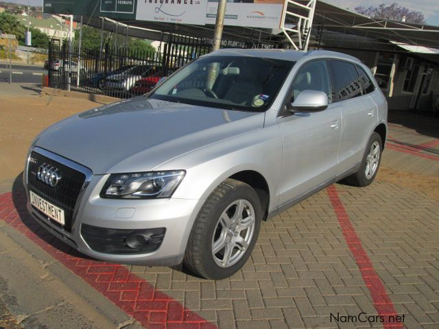 used audi q5 3 0 tdi quattro 2011 q5 3 0 tdi quattro for sale windhoek audi q5 3 0 tdi. Black Bedroom Furniture Sets. Home Design Ideas
