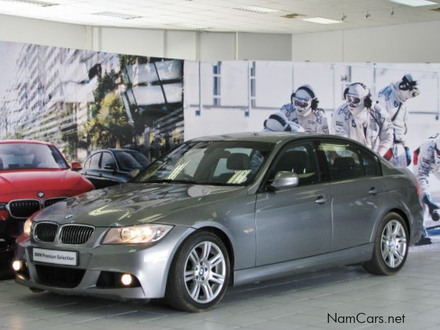 Used BMW I I For Sale Windhoek BMW I Sales BMW - Bmw 325i 2011