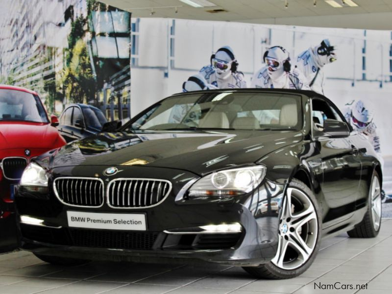 Used BMW I Convertible I Convertible For Sale - 2011 bmw 650i convertible for sale