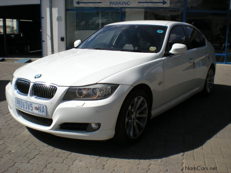 used bmw e90 330d auto 2011 e90 330d auto for sale. Black Bedroom Furniture Sets. Home Design Ideas