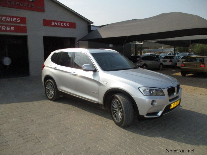 used bmw x3 diesel 2 0 2011 x3 diesel 2 0 for sale okahandja bmw x3 diesel 2 0 sales bmw. Black Bedroom Furniture Sets. Home Design Ideas