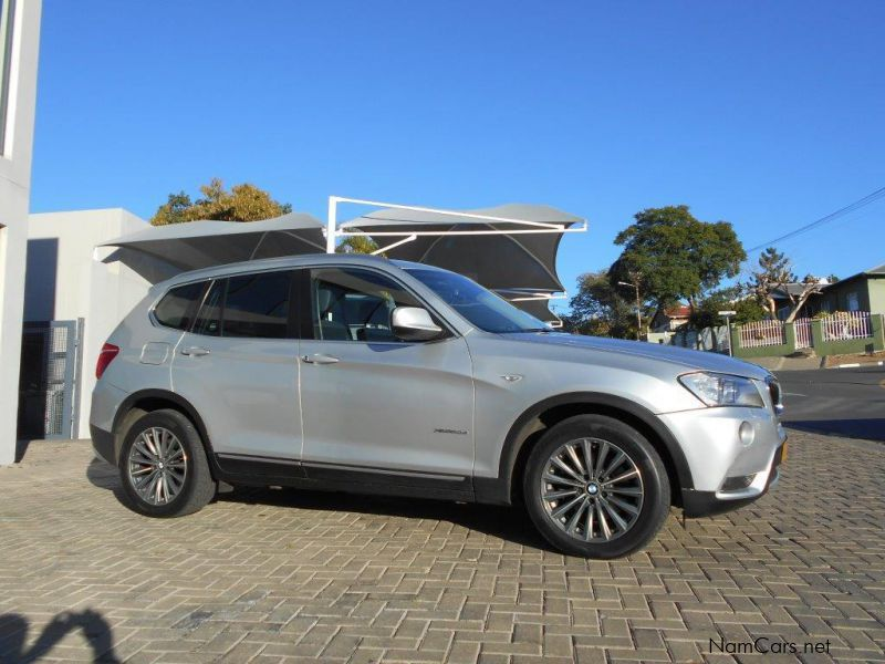 used bmw x3 xdrive20d exclusive a t 2011 x3 xdrive20d exclusive a t for sale windhoek bmw x3. Black Bedroom Furniture Sets. Home Design Ideas