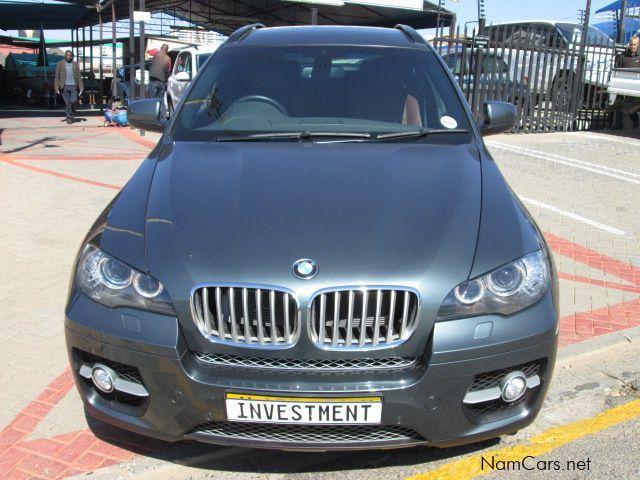 Used Bmw X6 2011 X6 For Sale Windhoek Bmw X6 Sales