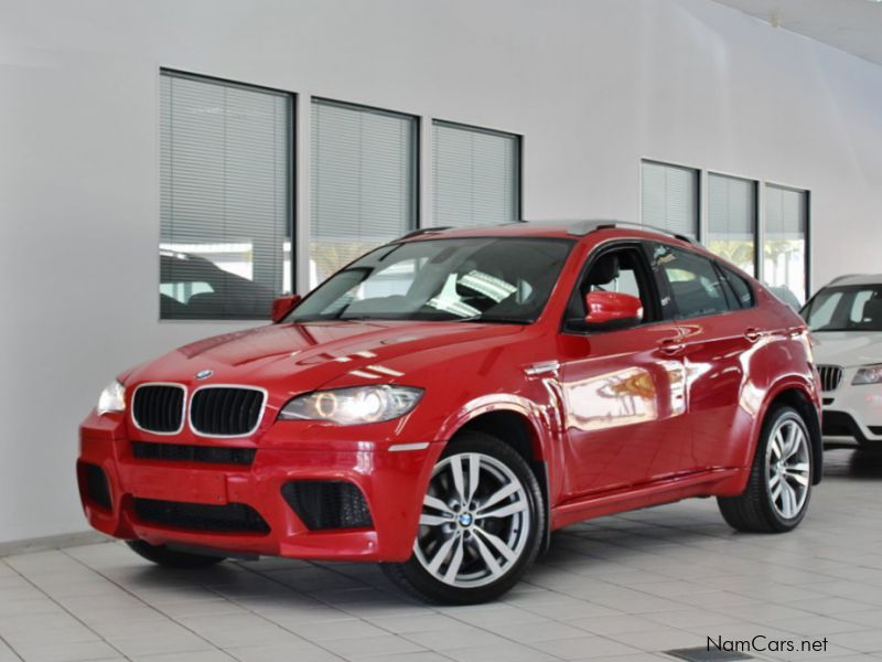 Used Bmw X6 M Sport Activity Coupe 2011 X6 M Sport