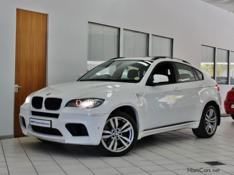 Used Bmw X6m 2011 X6m For Sale Windhoek Bmw X6m Sales