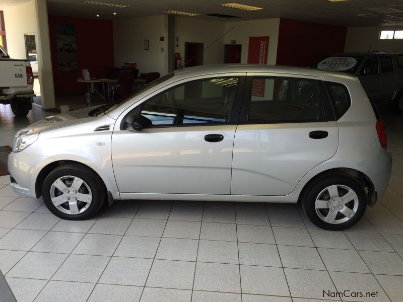 Used Chevrolet Aveo 1 6l 2011 Aveo 1 6l For Sale Mariental Chevrolet Aveo 1 6l Sales