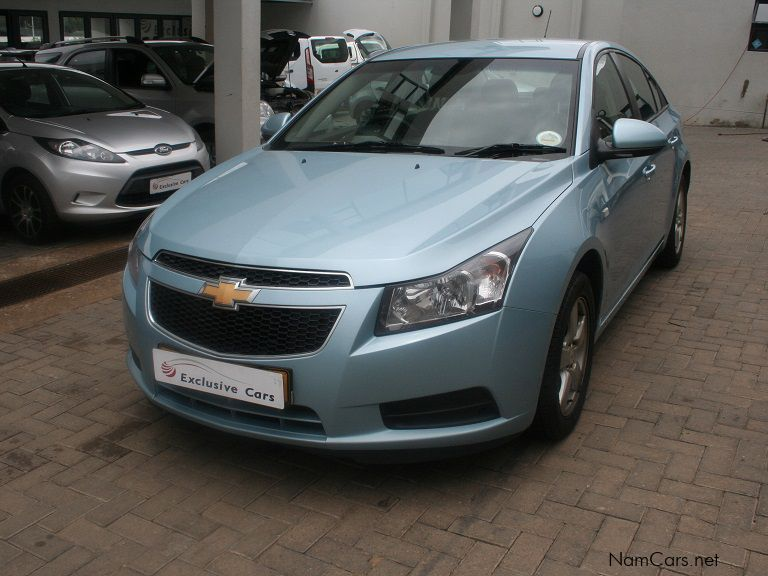 used chevrolet cruze 1 6 l manual 2011 cruze 1 6 l manual for sale windhoek chevrolet cruze. Black Bedroom Furniture Sets. Home Design Ideas