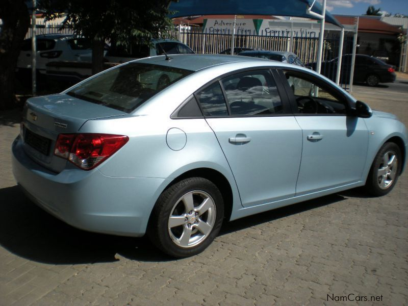 Used Chevrolet Cruze 1 6l 2011 Cruze 1 6l For Sale