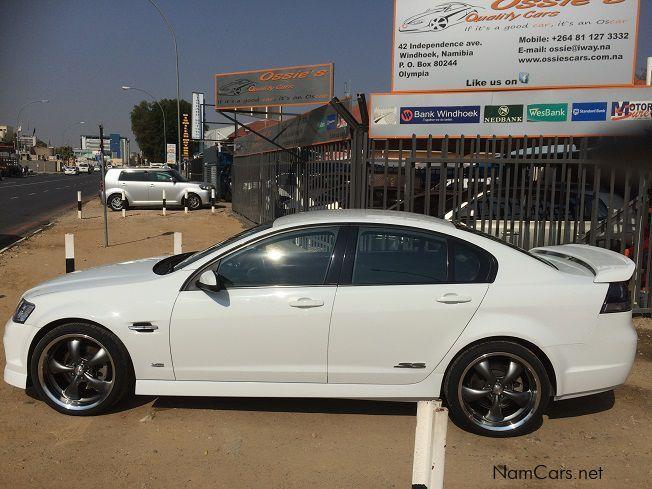 Used Chevrolet Lumina SS V8   2011 Lumina SS V8 for sale   Windhoek