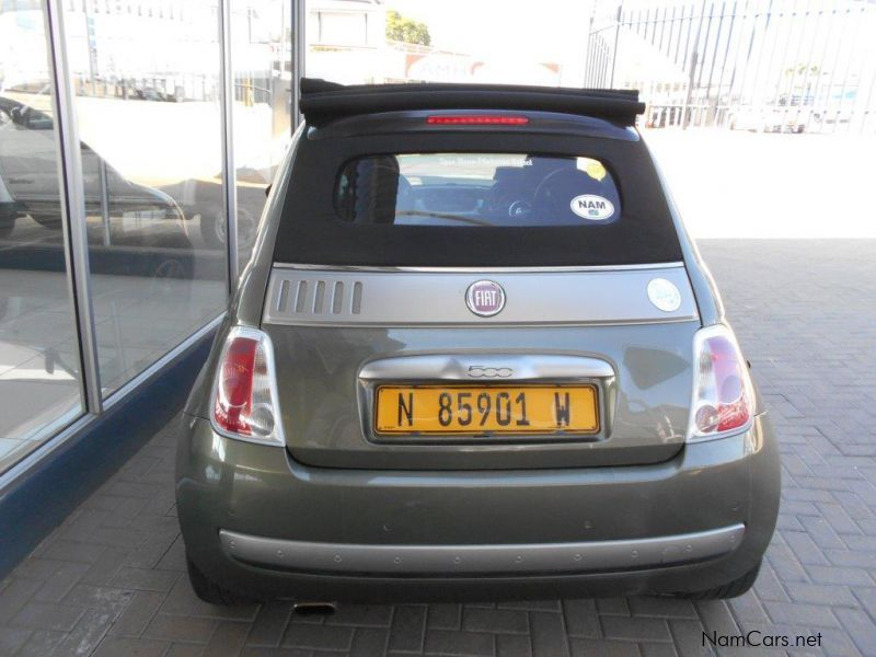 used fiat 500 1 4 by diesel cab 2011 500 1 4 by diesel cab for sale windhoek fiat 500 1 4 by. Black Bedroom Furniture Sets. Home Design Ideas