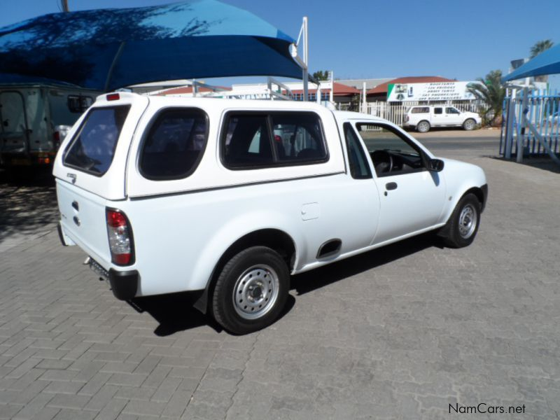 Used Ford Bantam 1.3i A/C | 2011 Bantam 1.3i A/C for sale | Windhoek Ford Bantam 1.3i A/C sales