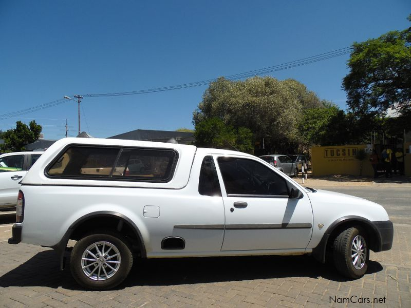 Used Ford Bantam 1 3i Xl A C 2011 Bantam 1 3i Xl A C For Sale Windhoek Ford Bantam 1 3i Xl A