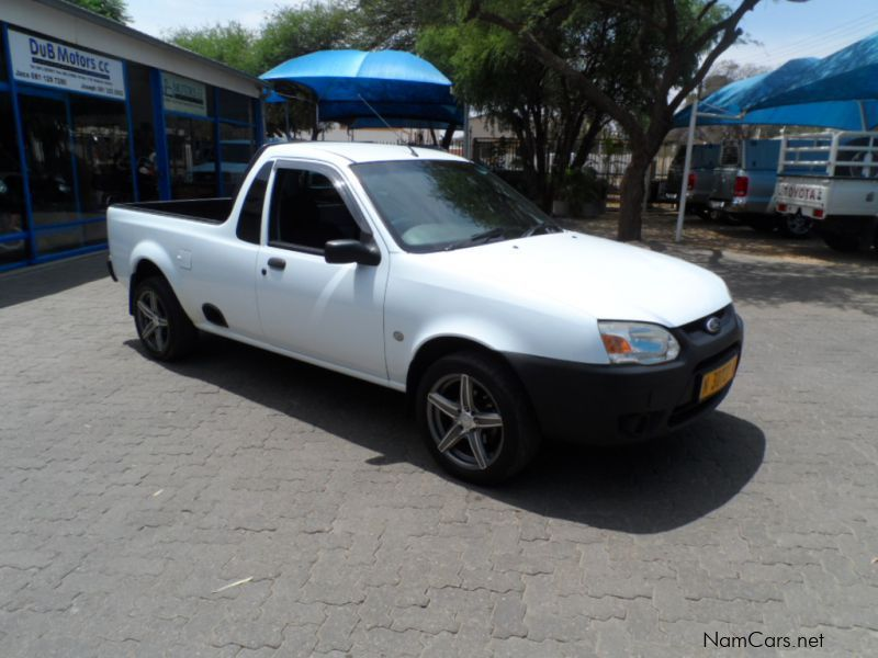 Used Ford Bantam 1 6i 2011 Bantam 1 6i For Sale Windhoek Ford Bantam 1 6i Sales Ford
