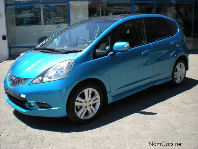 Used Honda Jazz 1 5 Ex S 2011 Jazz 1 5 Ex S For Sale Windhoek Honda Jazz 1 5 Ex S Sales
